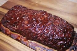 Planked Smoked Meatloaf Recipe (Jalapeno Buttermilk) - Smoking Meat ...
