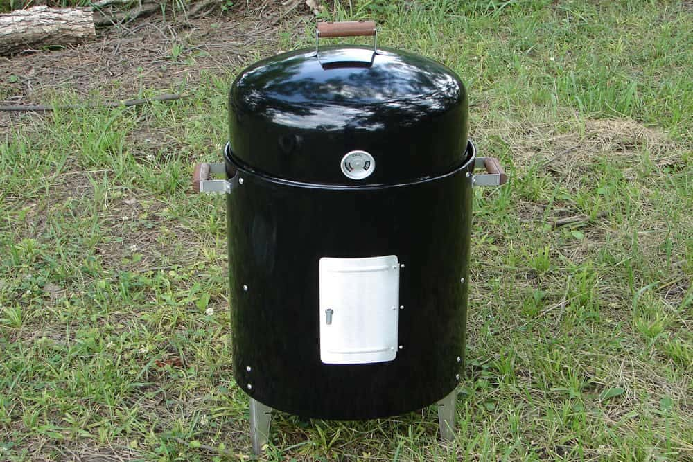 How To Modify The Brinkmann Quot Ecb Quot Smoker