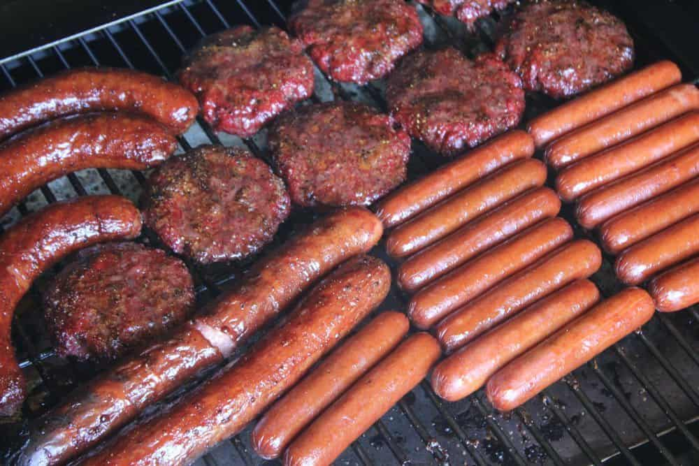 Barbecue Sauce Hot Dog Recipe