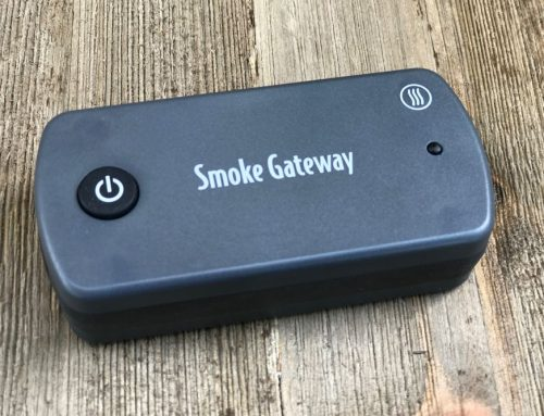 "Thermoworks ""Smoke"" Gateway (Wi-fi Bridge)"
