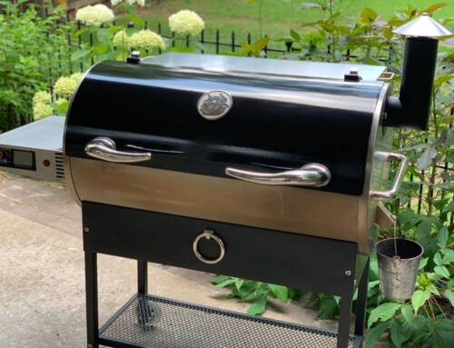 RECTEQ Bull RT-700 Pellet Grill Review