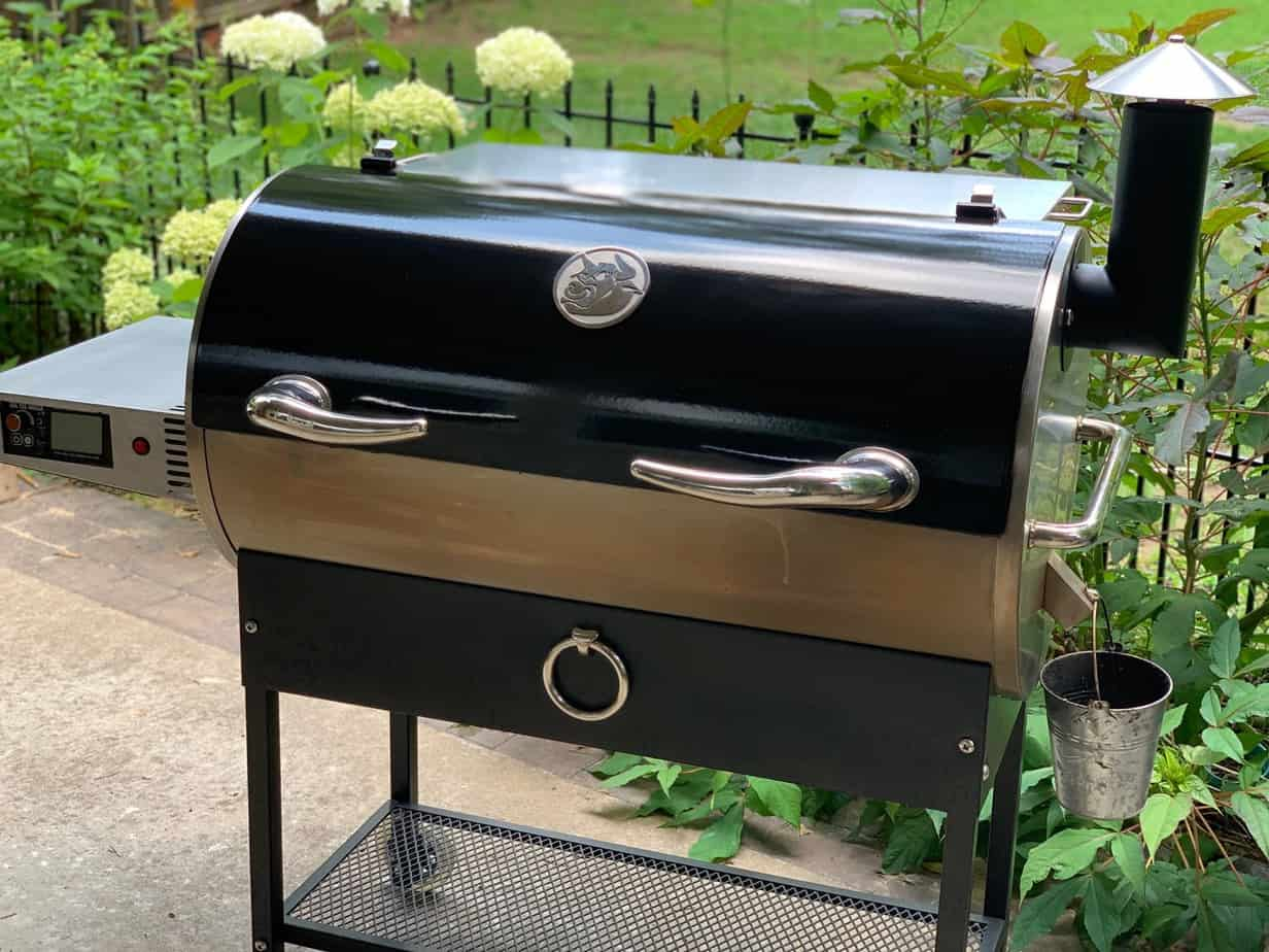 2-2-1 Ribs Smoked on Big Green Egg- Smoking Meat Newsletter