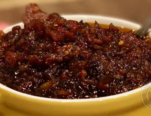 The Ultimate Bacon Jam Recipe