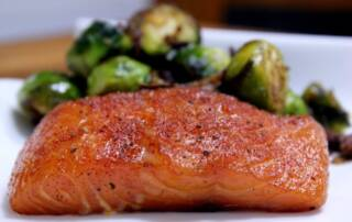 Salmon Learn To Smoke Meat With Jeff Phillips