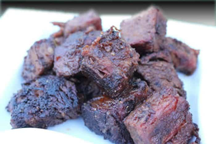 Smoked brisket and burnt ends smoking meat newsletter - How to smoke meat ...