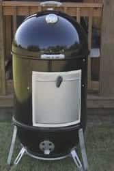 Weber Smokey Mountain 22.5