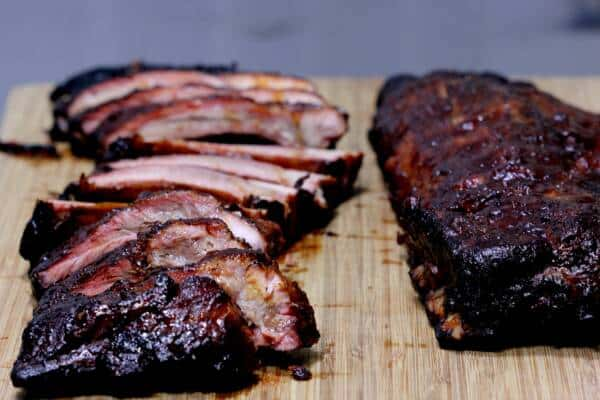 How to Smoke Ribs on a Pit Barrel Cooker