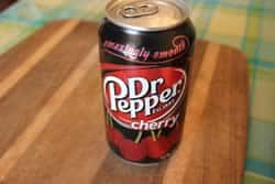 Cherry Dr. Pepper
