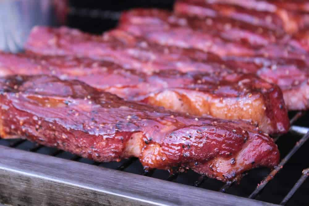 Smoked Pork Country Style Ribs Home Newsletter Archive