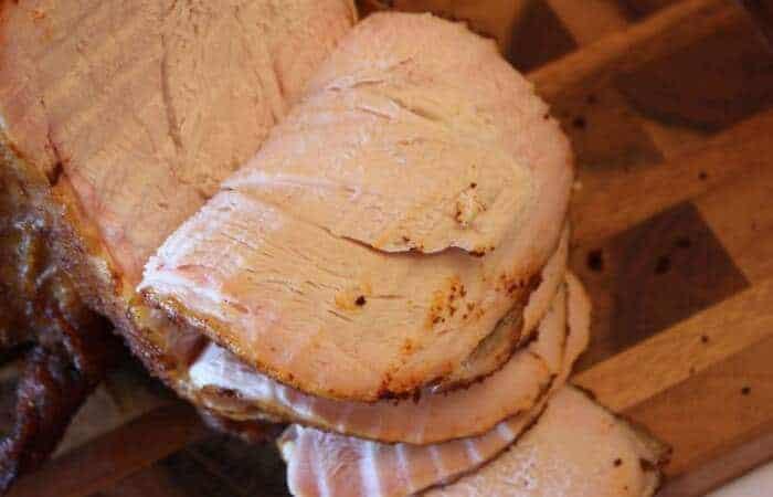 Smoked bone in Turkey Breast 045 1000x667