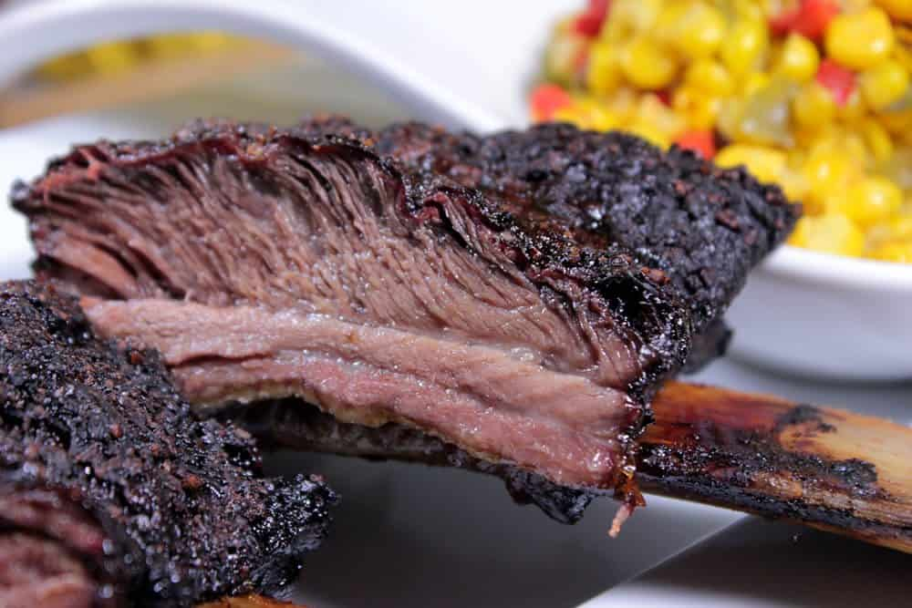 Short Ribs Smoked beef short ribs - smoking meat newsletter