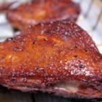 beer brined chicken 575x384 1