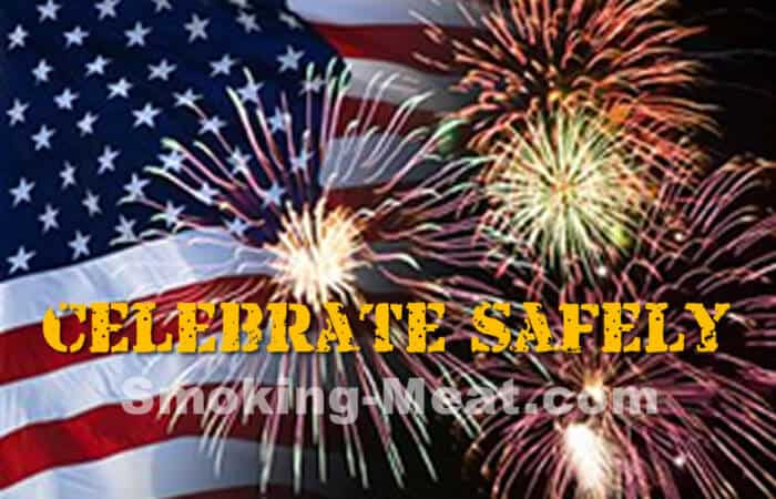 celebrate safely july 4th 1