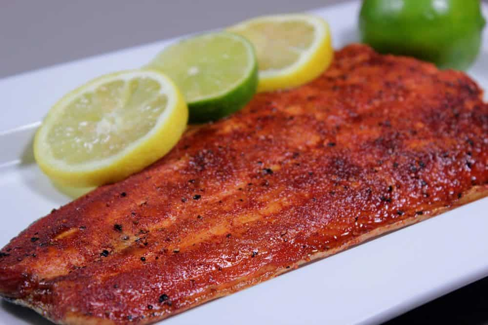 Salmon recipes brine