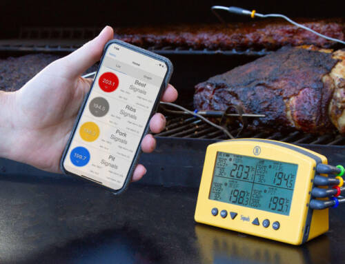 ThermoWorks Signals 4-Channel Thermometer Review