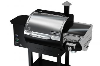 "Camp Chef ""Woodwind"" Pellet Grill"
