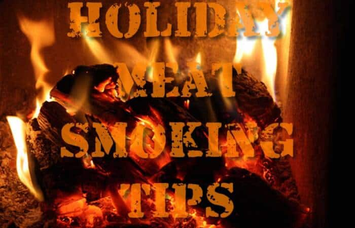 holiday meat smoking tips 1000 1