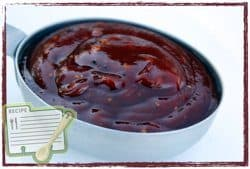 Jeff's Barbecue Sauce