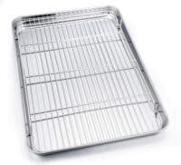 pan and rack