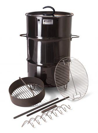 Pit Barrel Cooker (PBC)