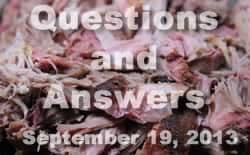 questions-and-answers-september-19-2013