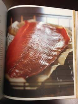 salmon-on-parchment-paper