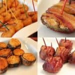 Wonderful Smoked Appetizers