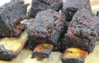 smoked beef short ribs 1000