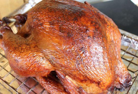 smoked-buttermilk-brined-turkey