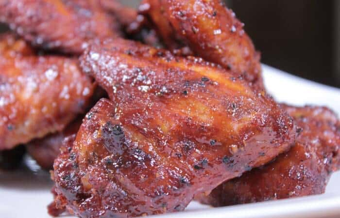 smoked chicken wings12