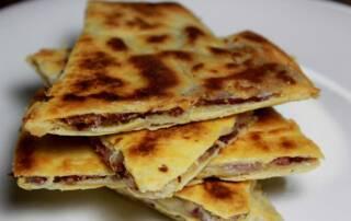 smoked-corned-beef-quesadillas