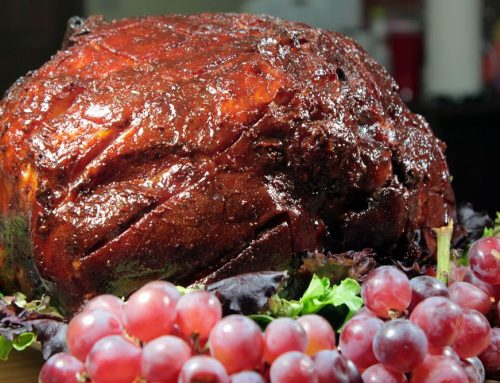 Smoking Meat Recipes for Easter