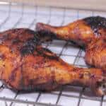 smoked grilled chicken quarters 575x384 2