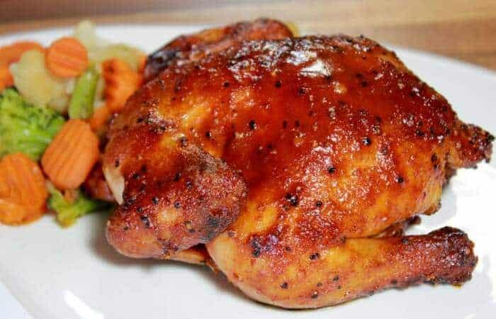 smoked hotwing cornish hen 1000