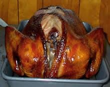 smoked-turkey