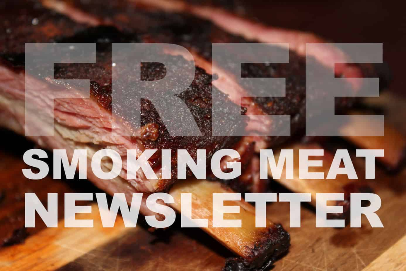 smoking meat newsletter featured