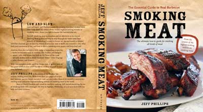 Whats new at smoking meat the book has gone to print forumfinder Gallery