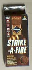 Strike-A-Fire Charcoal Starter