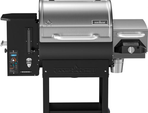 Camp Chef Woodwind SG Pellet Grill Review